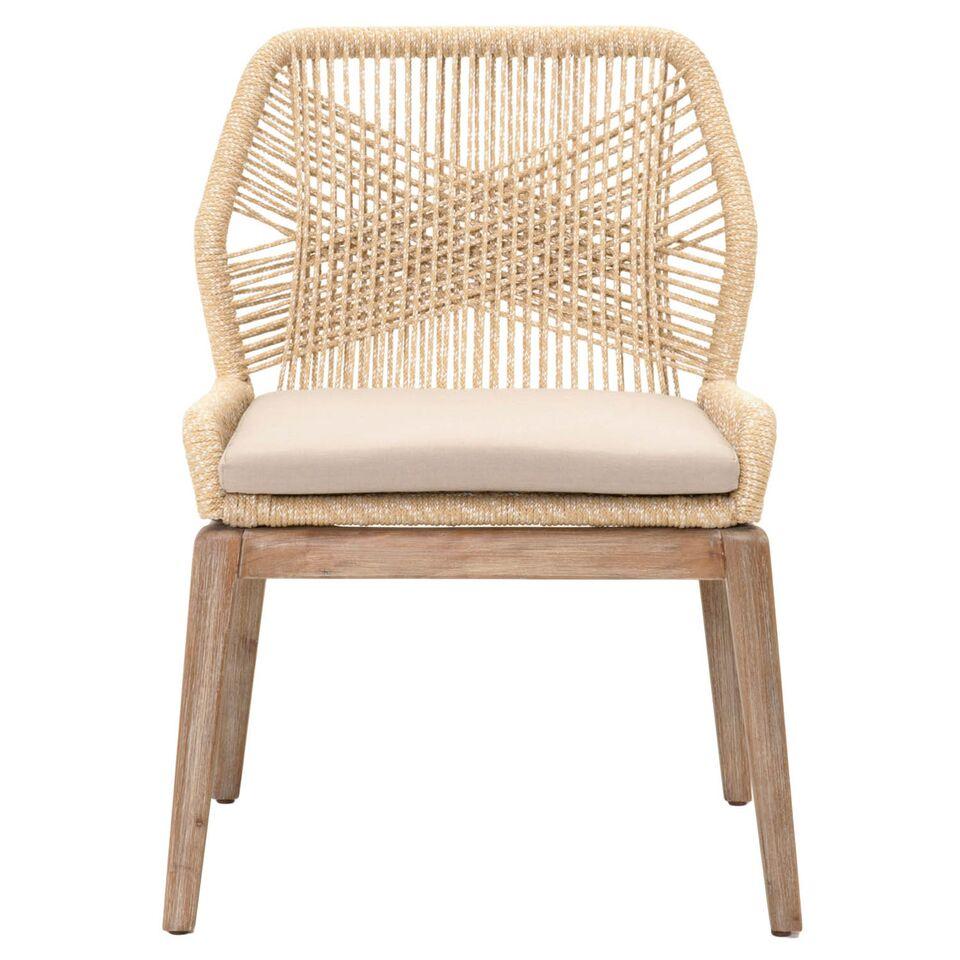 Loom Dining Chair Set Of 2 Huis